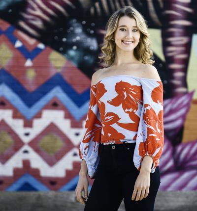Mia Byrnes